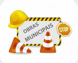 obras municipais