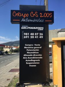 GRUPO GS 2005