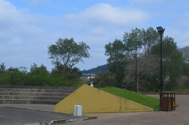 Iluminación Area A Madalena 1
