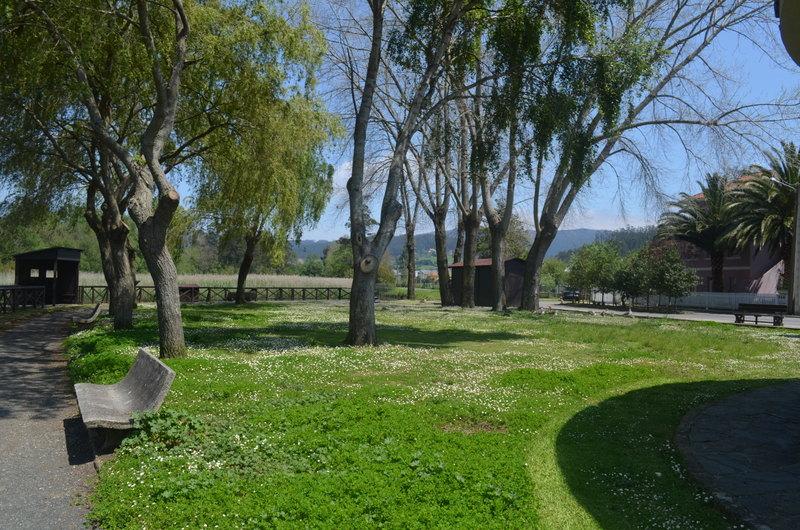 Romeiro Parque